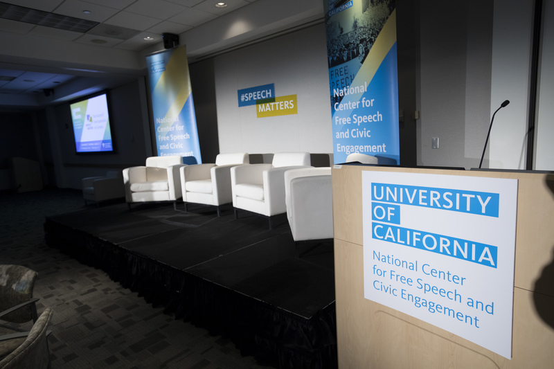 SpeechMatters: The Future of Free Expression on Campus | National