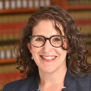 Michelle Deutchman